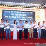 Xuất sắc Hội khóa 95-98 Trường THPT Kinh Môn