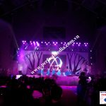 Đêm nhạc tri ân khách hàng Viettel Hải Dương 2012
