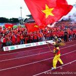 Perfect Media đồng hành cùng Olympic Việt Nam