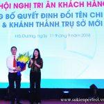 Khánh thành trụ sở mới Vietinbank Đông Hải Dương