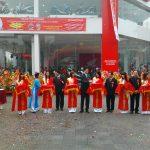 Tưng bừng khai trương cửa hàng Honda Vũ Thành Đông Triều – Quảng Ninh