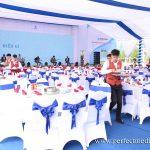Sự kiện giới thiệu mô hình canh tác lúa lai mới tại Thái Bình
