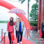 Tổ chức sự kiện kỷ niệm 9 năm thành lập Nhôm Đông Á tại Hải Dương