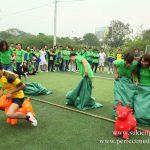 Ngày Hội thể thao và tất niên Anova Feed