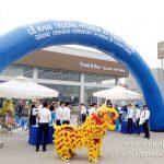 Sự kiện khai trương Hyundai 3S Thành Đông