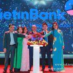Sự kiện tri ân khách hàng Vietinbank Ba Đình Hà Nội