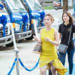 Tổ chức sự kiện khai trương Hyundai Đông Nam tại Hà Nội