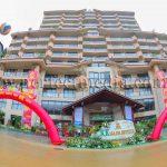 Khai trương khách sạn 5 sao KK Sapa