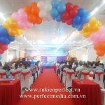 Lễ khánh thành công ty Sản phẩm giấy Leo Việt Nam