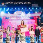 Cuộc thi sắc đẹp – Miss – Fashion Show