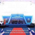 Lễ khánh thành công ty ZF Automotive Việt Nam