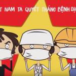 """MV """"Ghen Cô Vy"""" đáng yêu  của Erik và Min"""