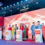 Tân Á Đại Thành Hợp Nhất Thành Công, Tân Niên Đại Phát 2020