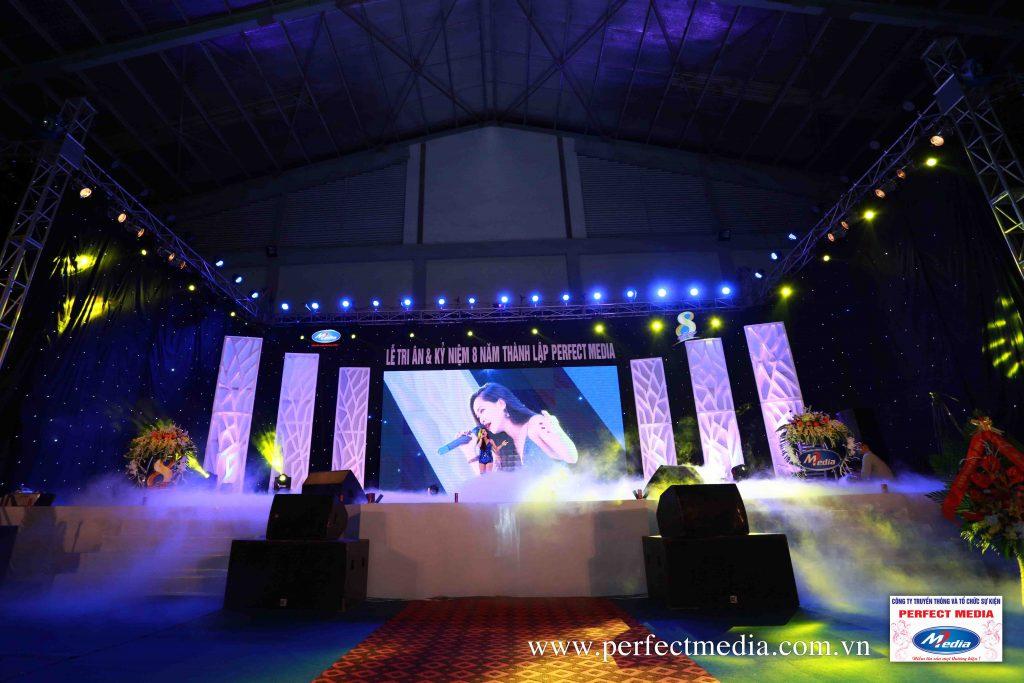 Các bước để xây dựng lên chương trình tổ chức sự kiện chuyên nghiệp tại Thái Bình