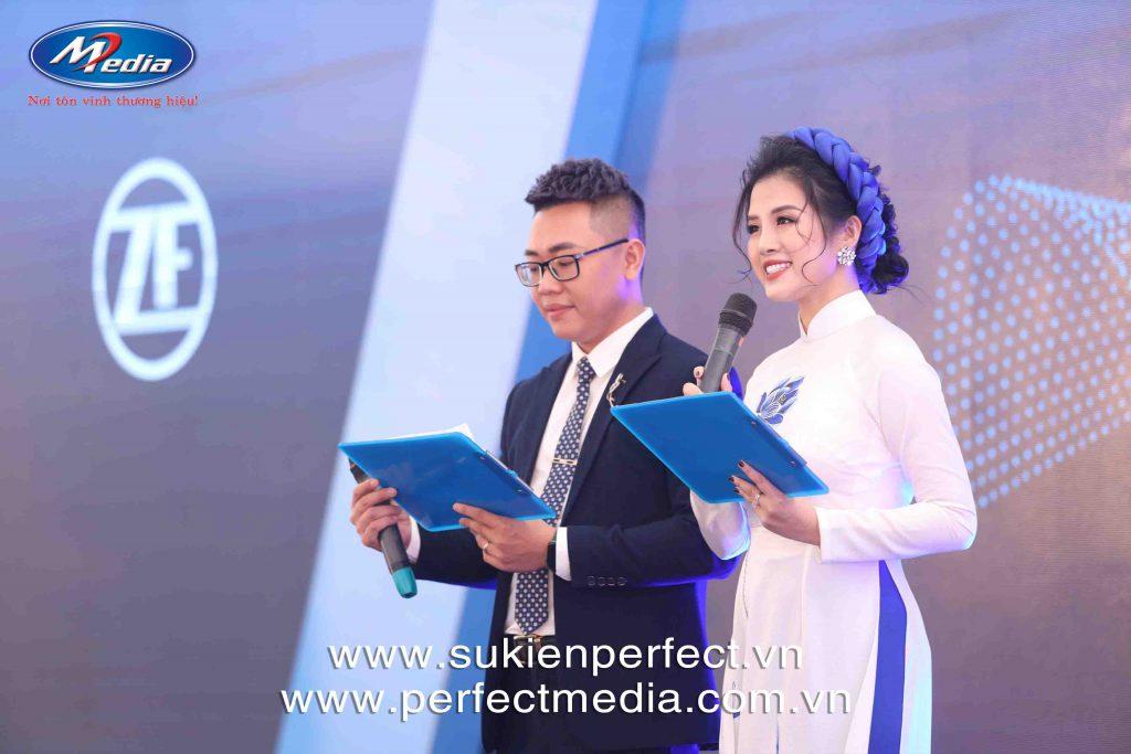 lễ khai trương, khánh thành tại Thái Bình được công ty Perfect Media liệt kê