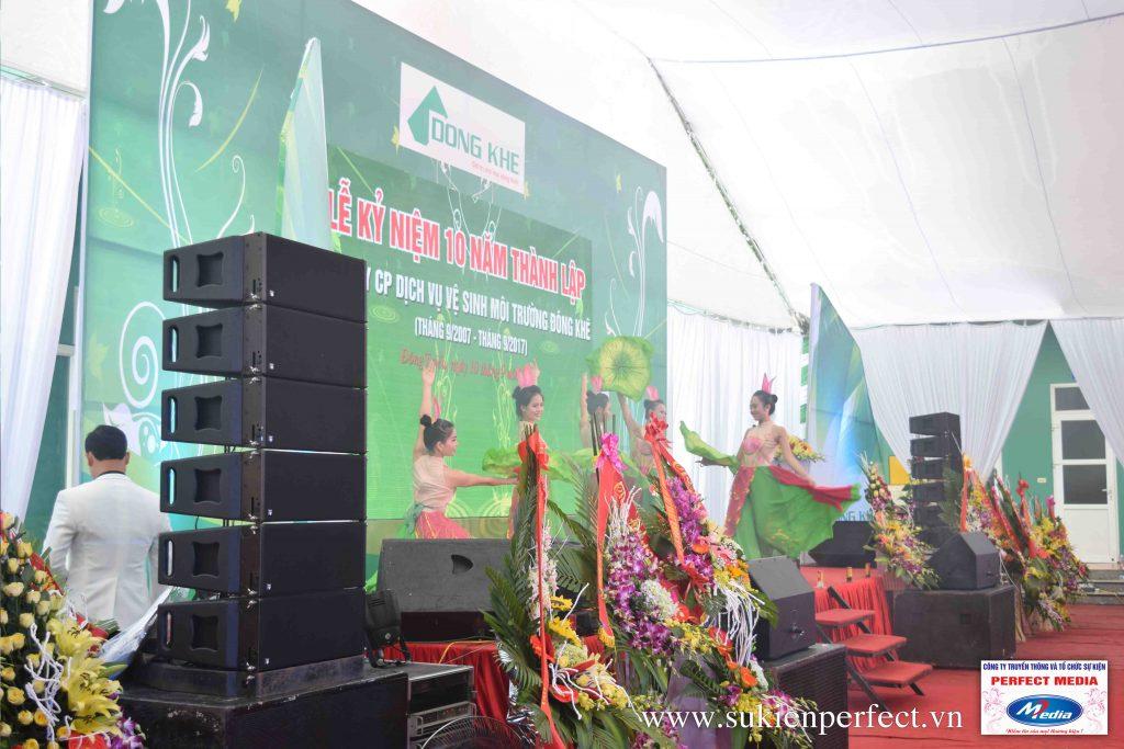 công ty Perfect Media còn cung cấp Nhân sự phục vụ tổ chức lễ kỷ niệm, tri ân tại Hạ Long, Quảng Ninh