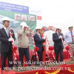 Công Ty Tổ Chức Lễ Khởi Công, Động Thổ Tại Hạ Long, Quảng Ninh