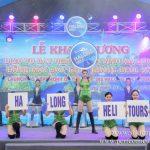 Công Ty Tổ Chức Lễ Khai Trương, Khánh Thành Tại Hạ Long, Quảng Ninh