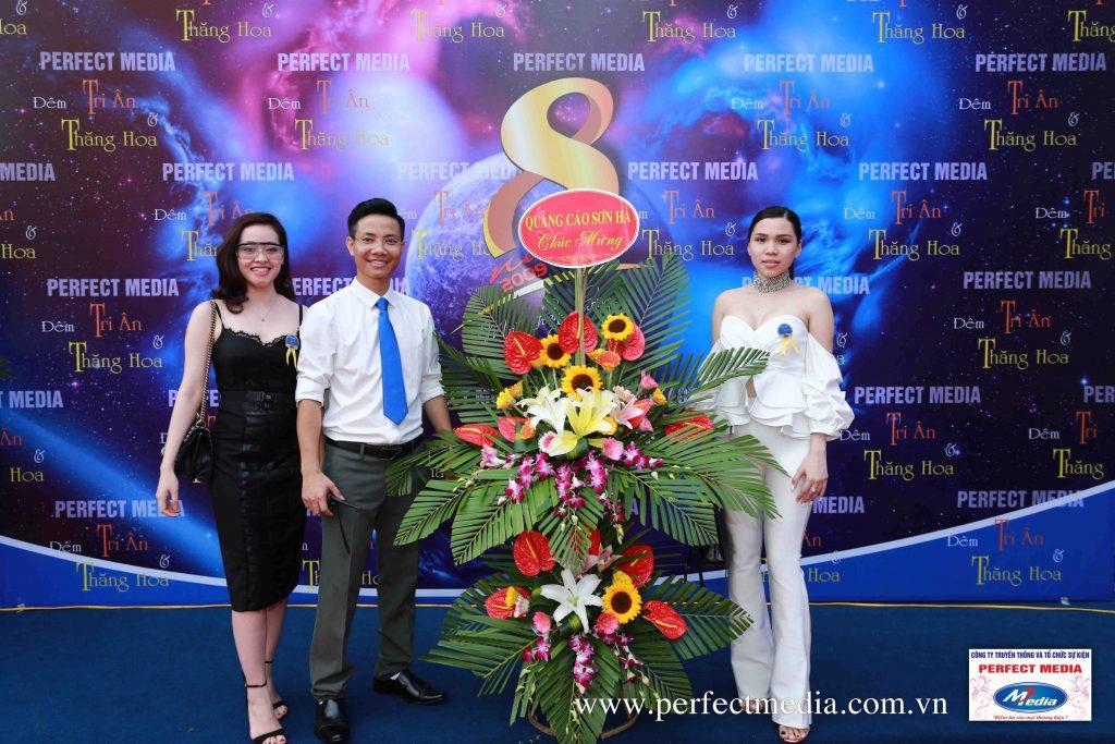 Công Ty Tổ Chức Lễ Kỷ Niệm, Tri Ân Tại Hạ Long, Quảng Ninh