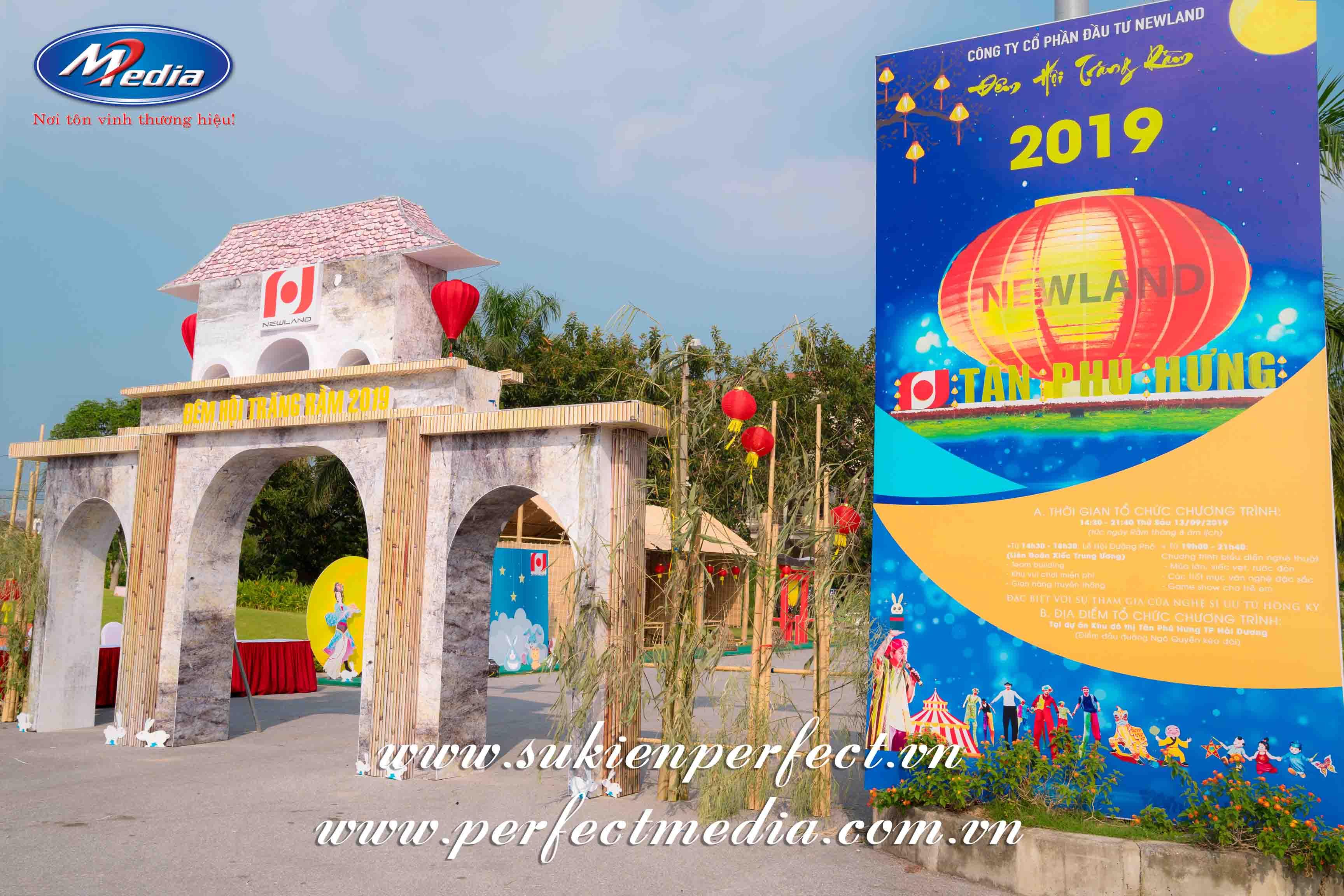 Dịch vụ tổ chức lễ kỷ niệm, tri ân tại Thái Bình