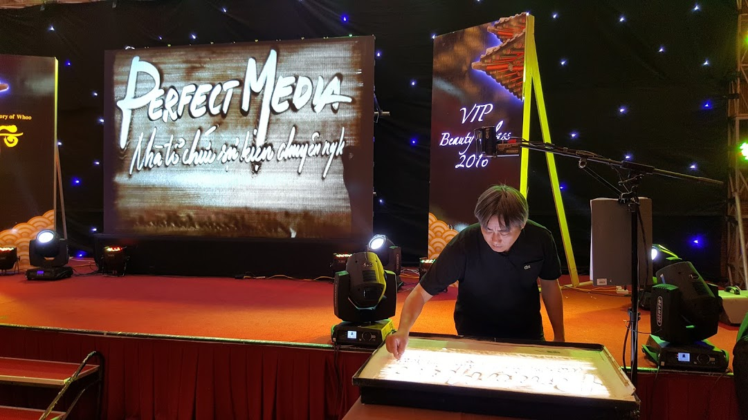 công ty tổ chức sự kiện Hạ Long Quảng Ninh Perfect Media 3