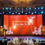 Dịch Vụ Tổ Chức Hội Nghị, Tri Ân Khách Hàng Tại Hà Nội