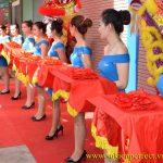 Tổ Chức Sự Kiện Khai Trương, Khánh Thành Tại Bắc Giang