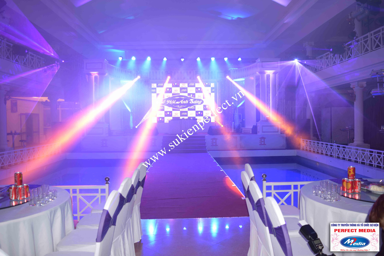 3 Lễ hội ánh sáng tại Hải Dương