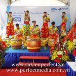 Tổ Chức Lễ Khai Trương, Khánh Thành Tại Nam Định