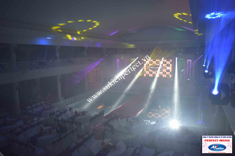 5 Lễ hội ánh sáng tại Hải Dương