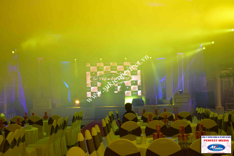 6 Lễ hội ánh sáng tại Hải Dương