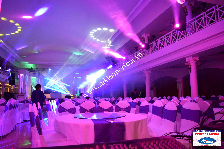 7 Lễ hội ánh sáng tại Hải Dương