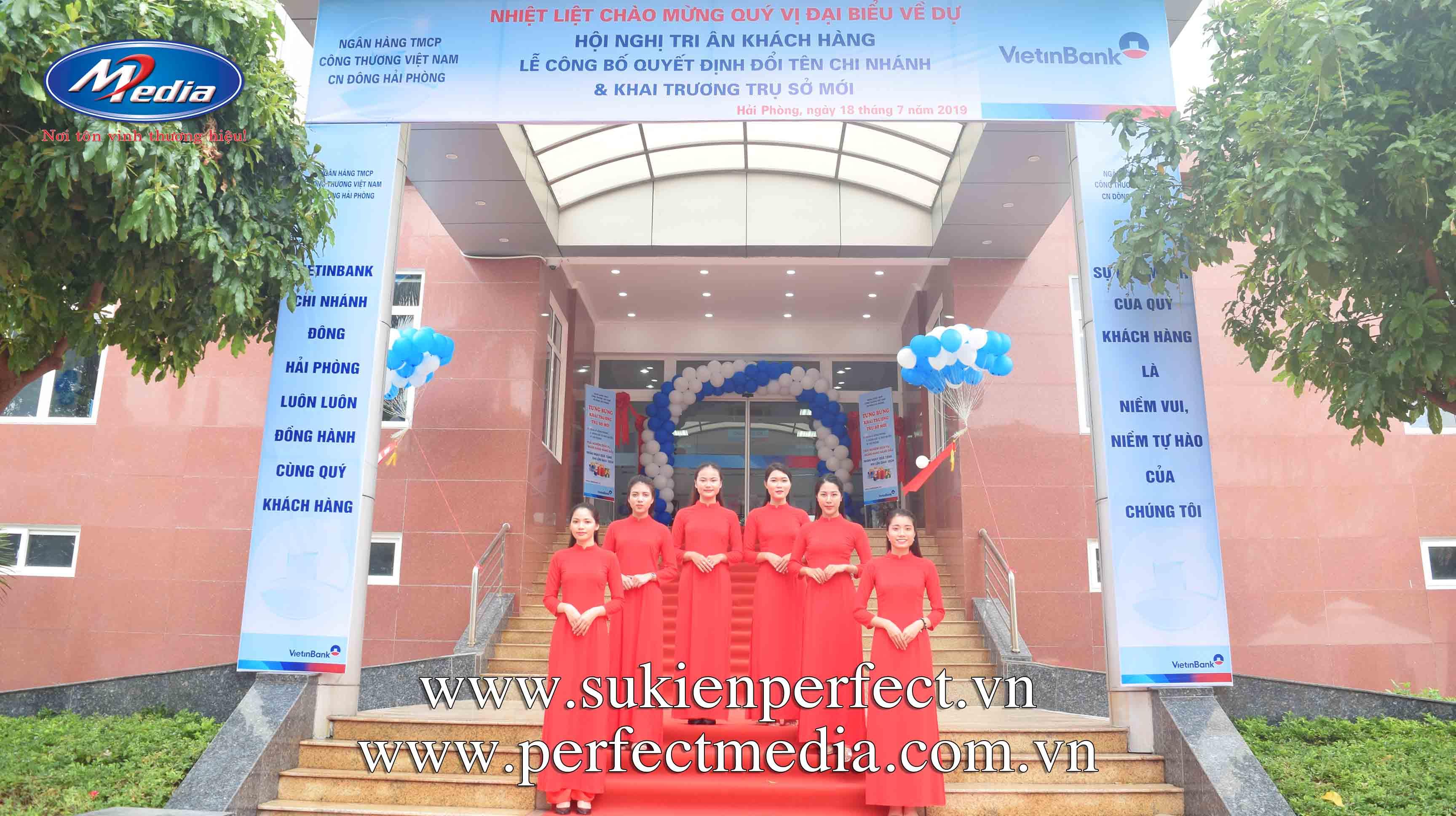 Hội ngị tri ân khách hàng tại Hải Phòng