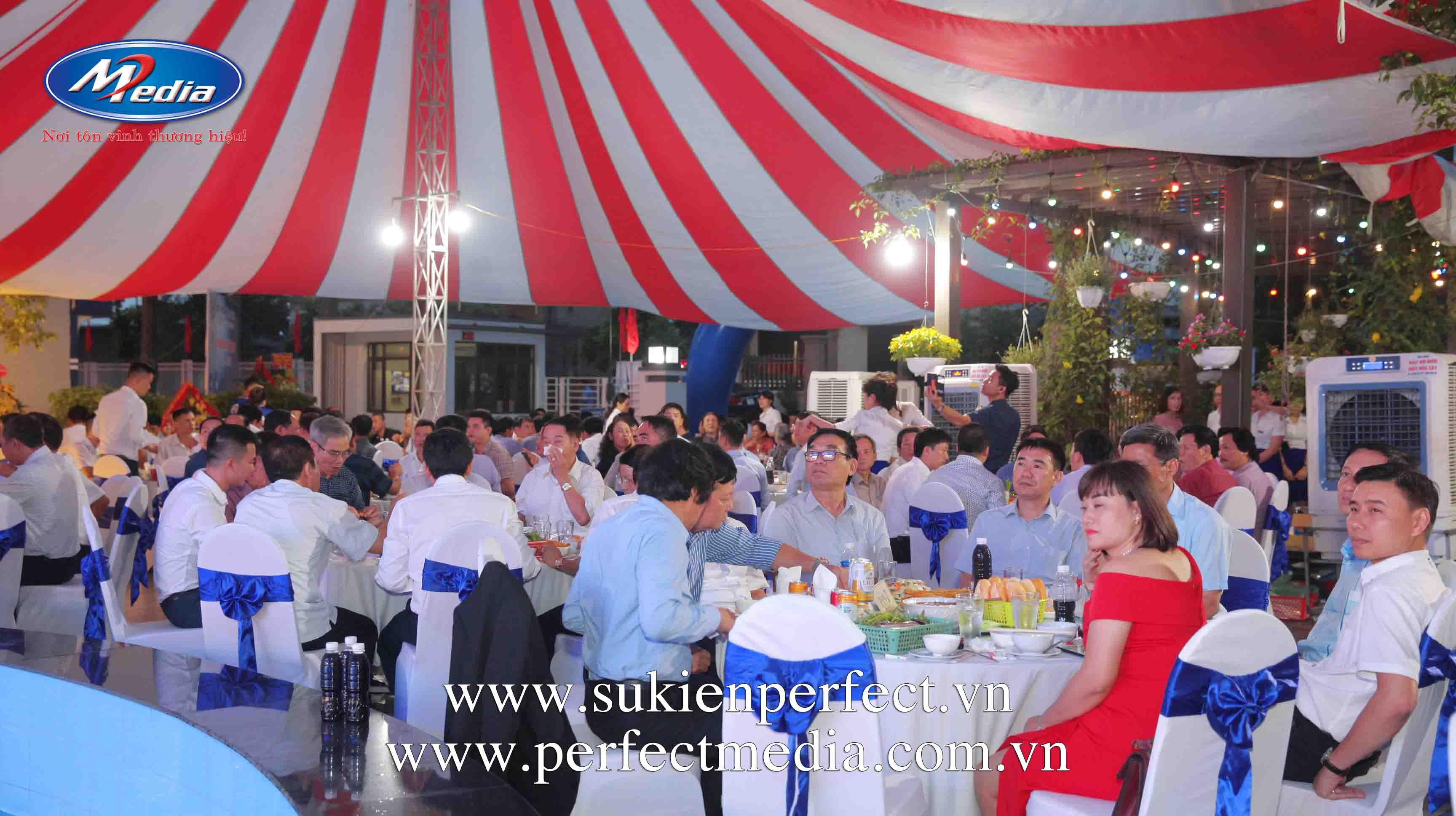 Lễ kỷ niệm 10 năm thành lập công ty Nước sạch số 2 Hải Phòng20a