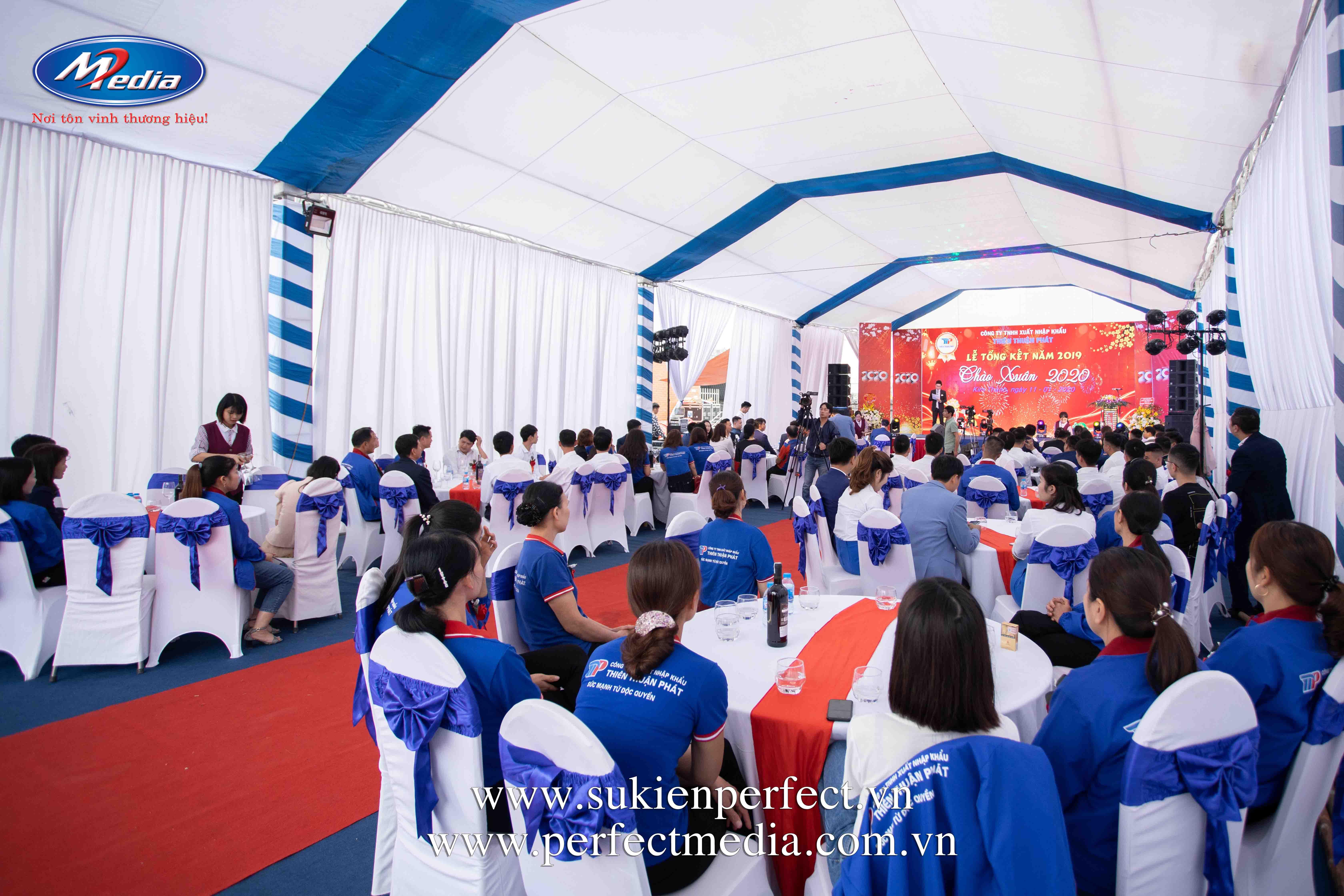 Mục đích tổ chức Tiệc Tất niên tại Hải Phòng 01