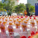 Tổ Chức Sự Kiện Tại Thái Nguyên