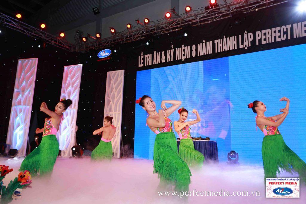 công ty tổ chức sự kiện hội nghị, tri ân khách hàng chuyên nghiệp 03