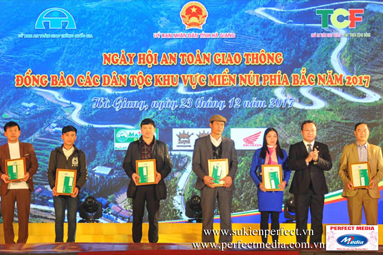 công ty tổ chức sự kiện tại Hà Giang 01