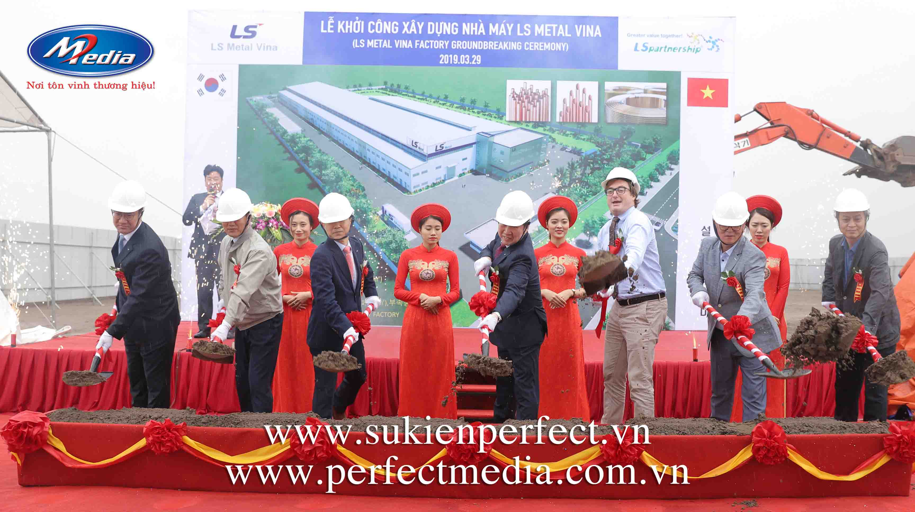 công ty tổ chức sự kiện tại Hà Nam 02