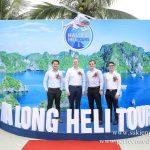 Tổ Chức Lễ Khai Trương Tại Quảng Ninh