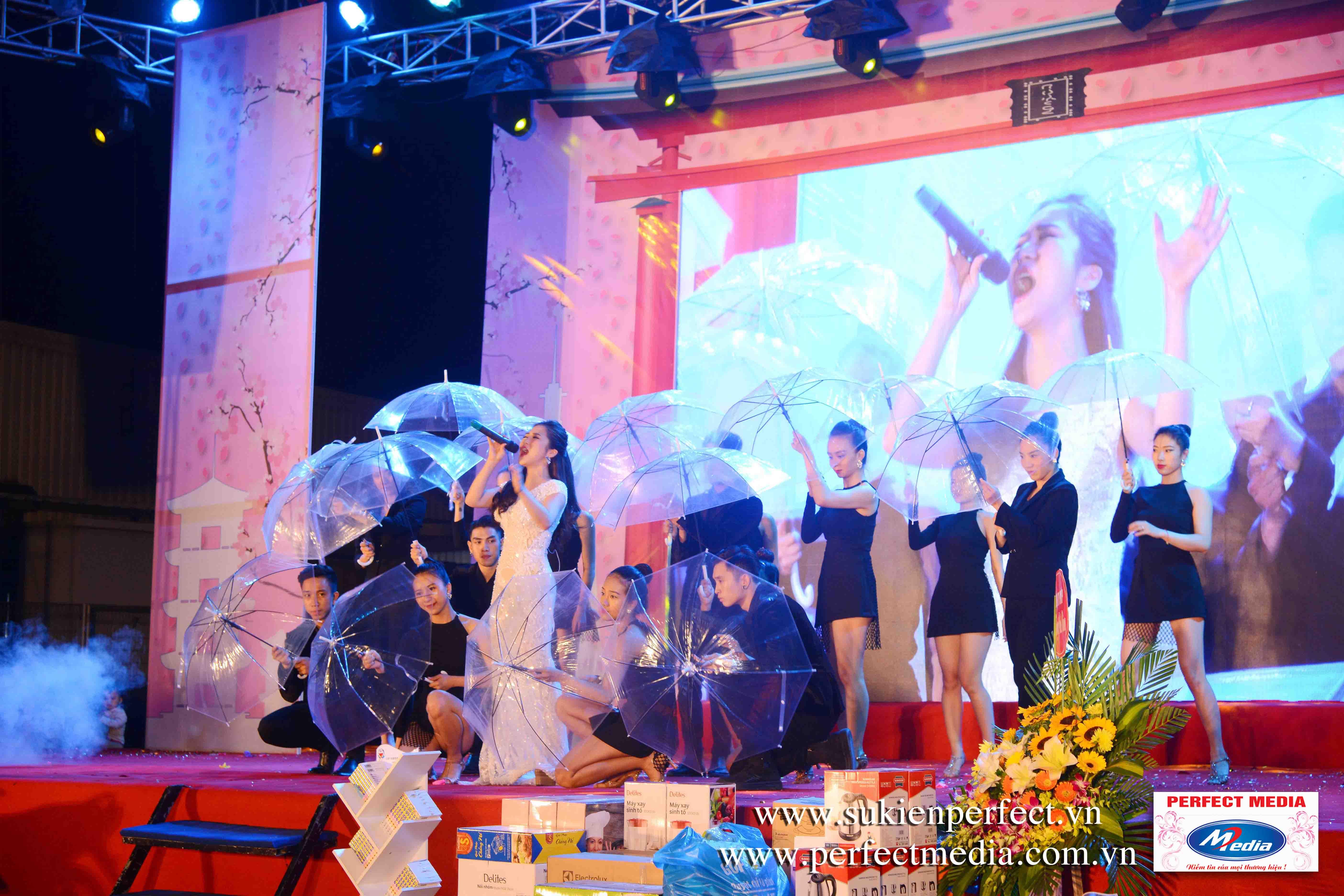 dịch vụtổ chức sự kiện ngày hội Gia đình tại Hà Nội