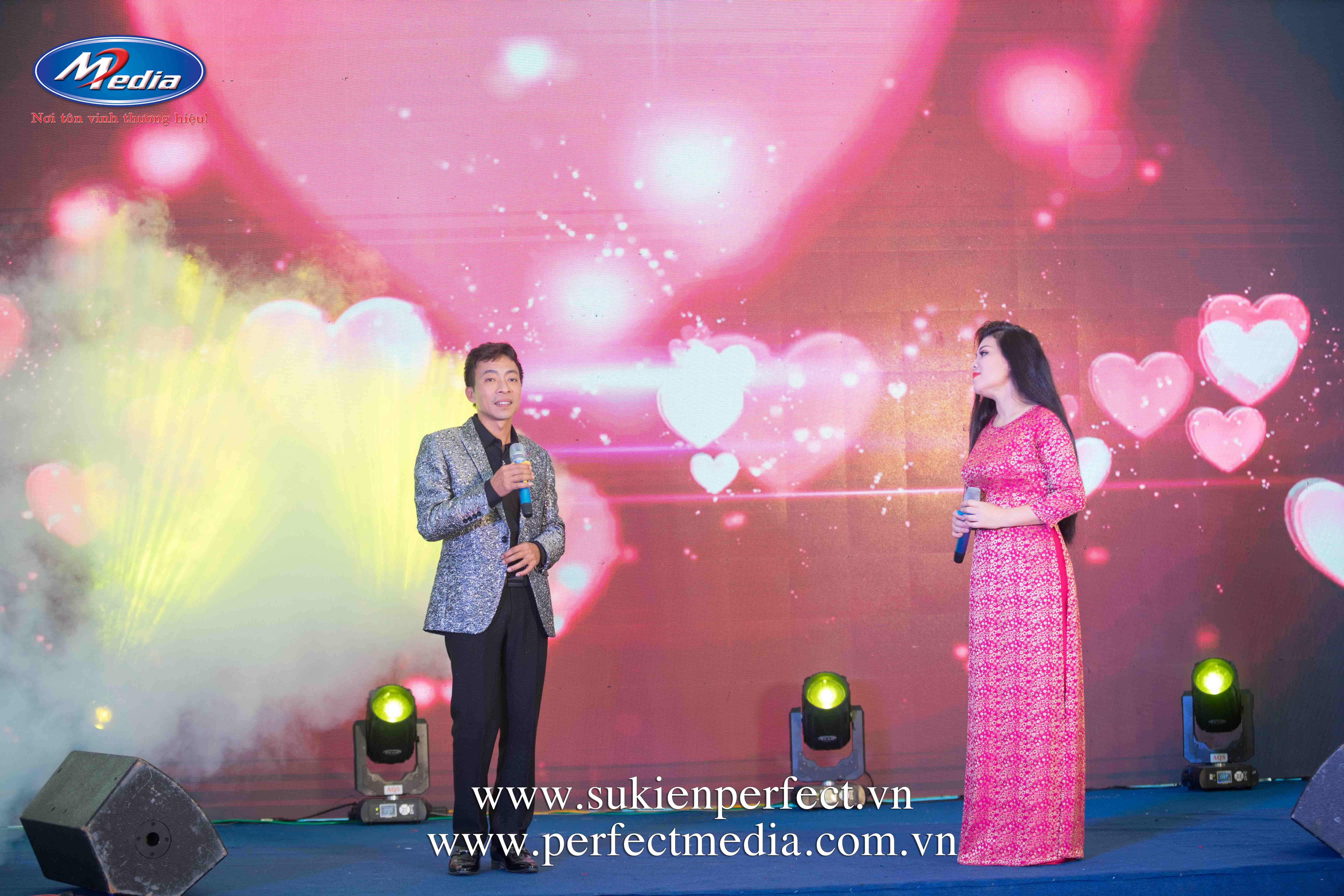 dịch vụ tổ chức sự kiện tại Hà Nam