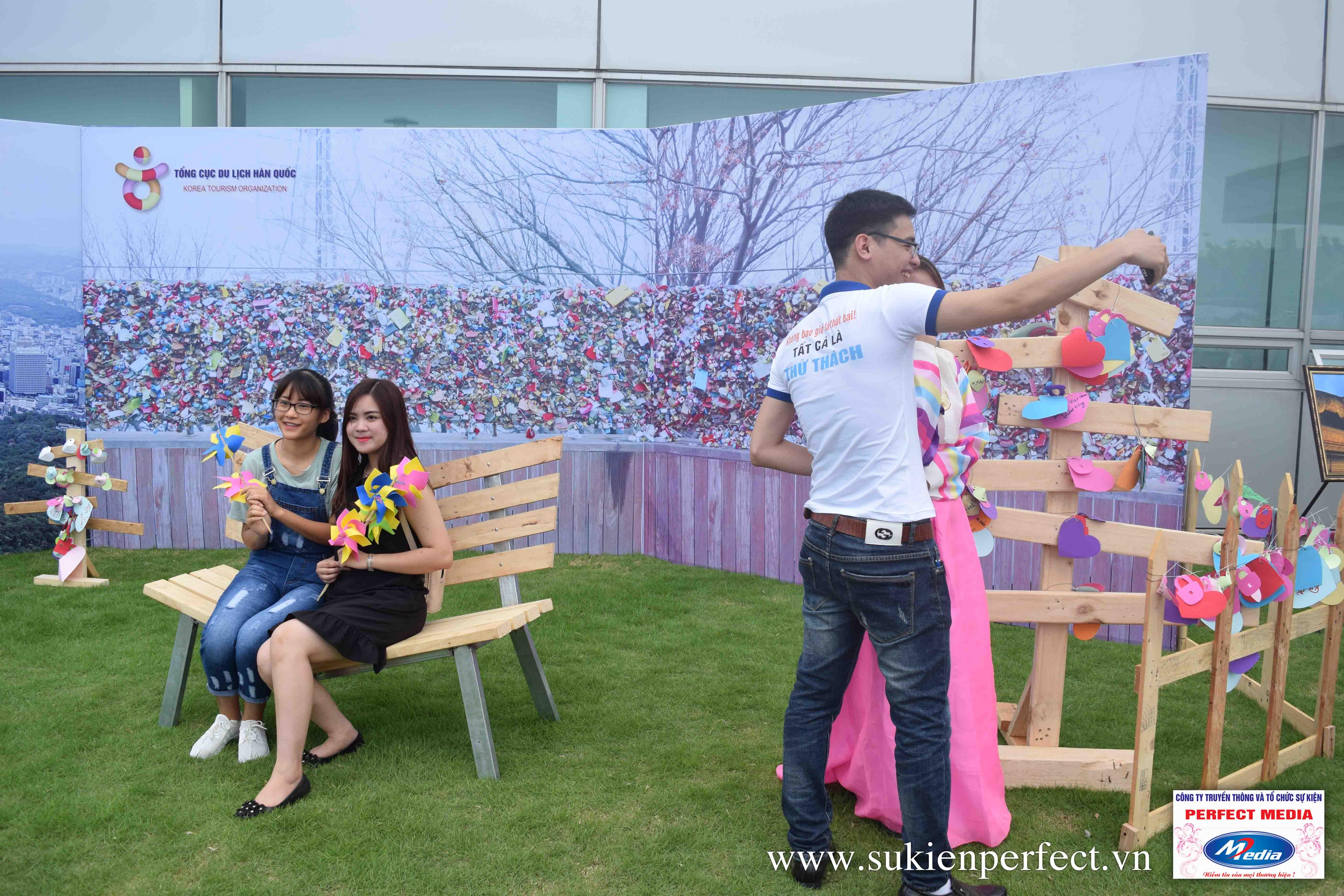 sự kiện Ngày Hội Gia Đình - Festival tại Hải Dương