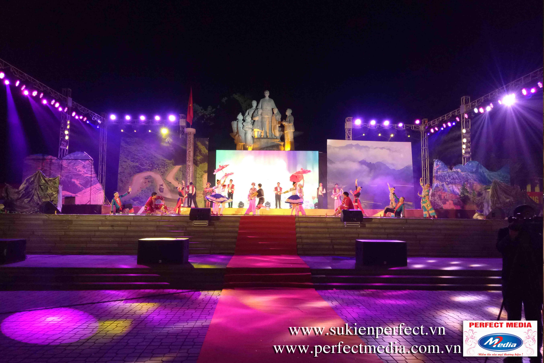 tổ chức sự kiện tại Hà Giang 02
