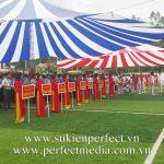 Lễ khai mạc Hội thi thợ giỏi Tập đoàn Công nghiệp Than-Khoáng sản Việt Nam lần thứ 11