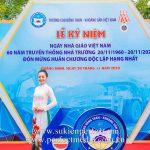 Lễ kỷ niệm 60 năm truyền thống trường CĐ Than - Khoáng sản Việt Nam