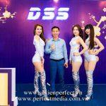 Year End Party DSS Việt Nam Tại Hà Nội