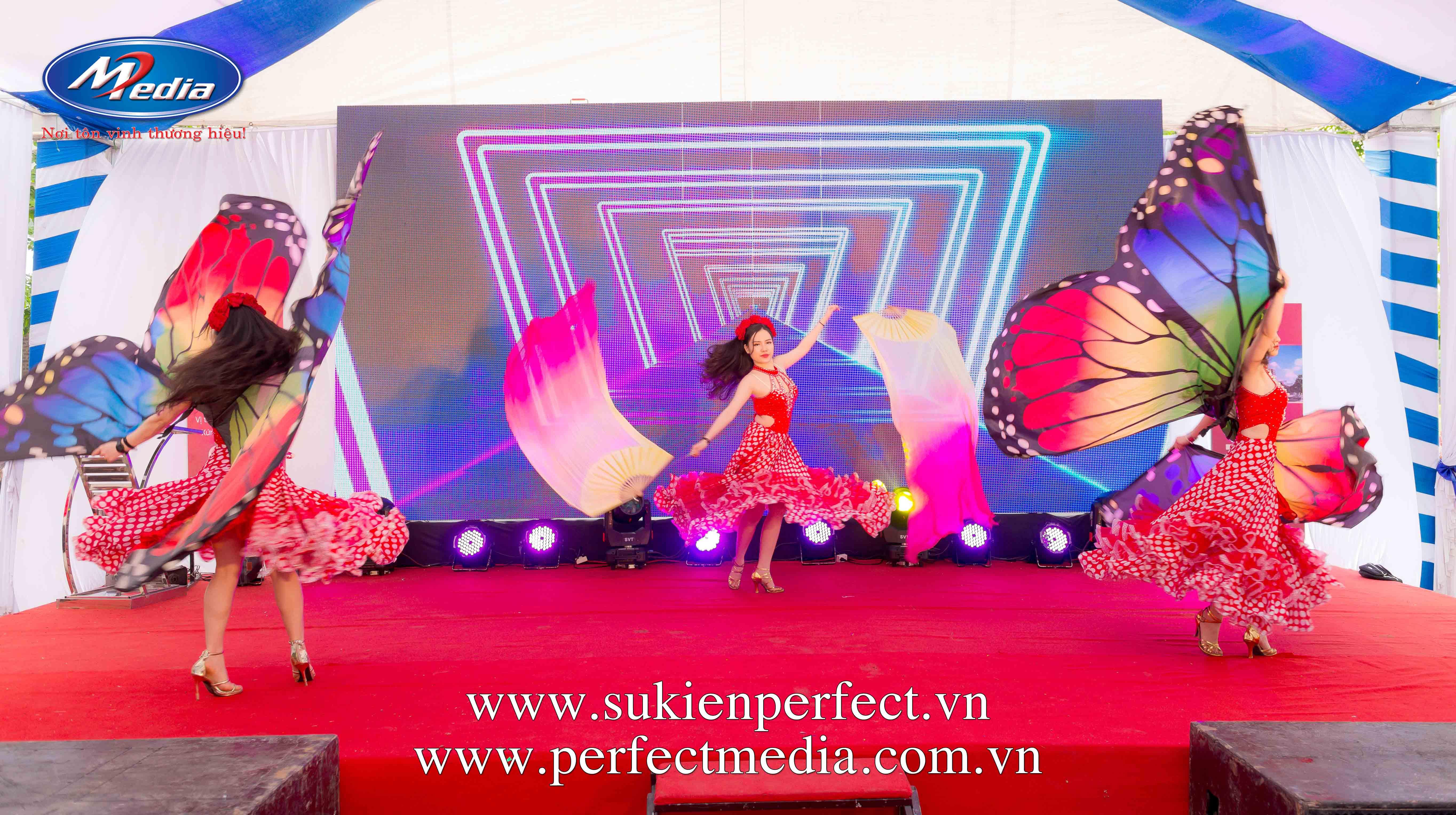 Vũ công Belly Dance giải nhất châu Á Thái Bình Dương - Minh Phượng
