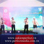 Dịch Vụ Tổ Chức Hội Khóa Gặp Mặt Chuyên Nghiệp Tại Quảng Ninh
