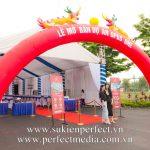 Công ty tổ chức sự kiện số 1 Quảng Ninh | Perfect Media